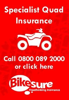 Click here to go to the Bikesure Website....
