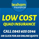 Click here to visit the Lexham Insurance website...