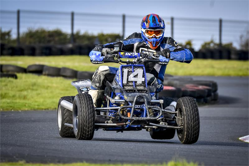 Justin Reid at NI Supermoto R1 (1)